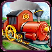 Trains Track Builder