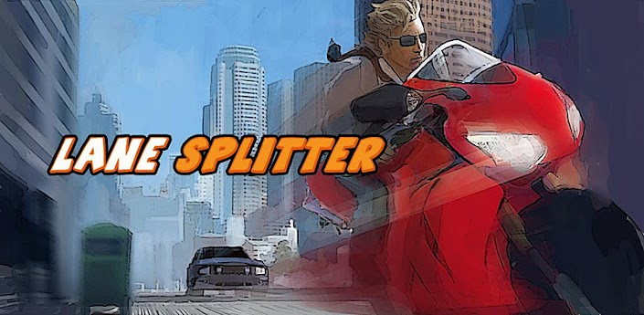Lane Splitter apk