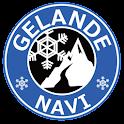 ゲレナビ logo