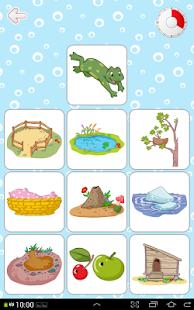 Kids Brain Trainer (Preschool) - screenshot thumbnail