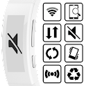 Toggles for SmartBand Talk