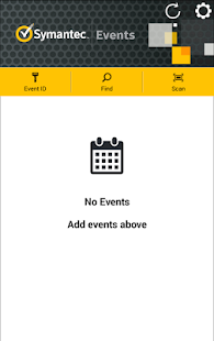 玩商業App|Symantec Events免費|APP試玩