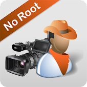 No Root Screen Recorder-Trial