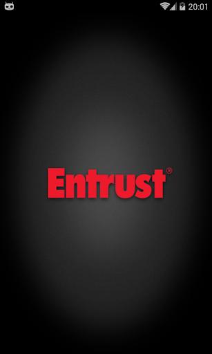 Entrust IdentityGuard Unblock