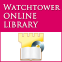Watchtower ONLINE LIBRARY apps icon