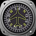 Aircraft Compass logo