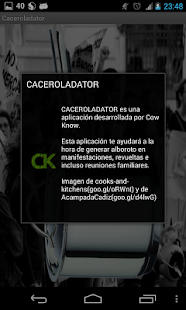 Caceroladator - screenshot thumbnail