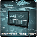 Binary Option Trading Strategy icon