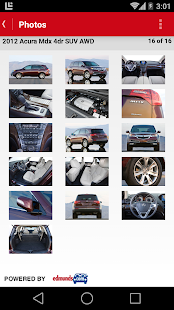 CarCapture®- screenshot thumbnail