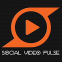 Social Video Pulse icon