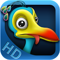 Talking DoDo Bird logo