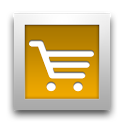 ShopMe! one tap shopping list icon