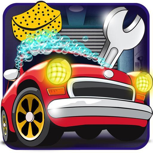 洗車 教育 App LOGO-APP開箱王