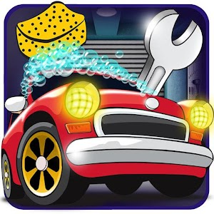 CAR WASH & SPA for PC and MAC