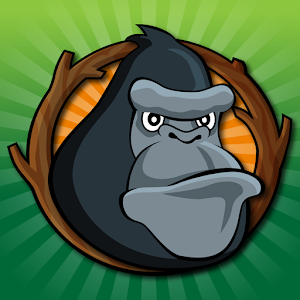 Gorillas for PC and MAC