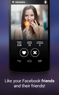 Hot or Not - screenshot thumbnail