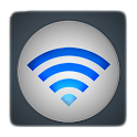 WiFi File Transfer to PC icon