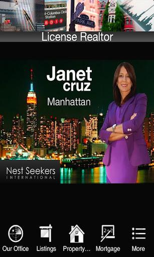 Janet Cruz Realty