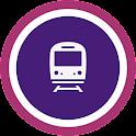 Thameslink On Track icon