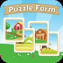 Puzzle Farm icon