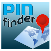 Pin Finder