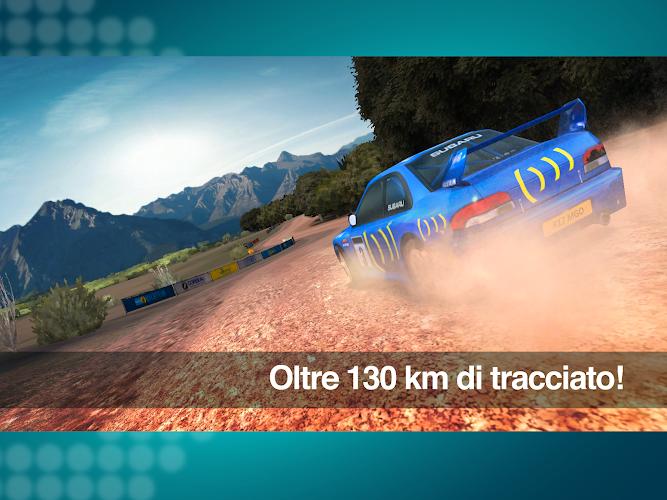 Colin McRae Rally v1.11 APK