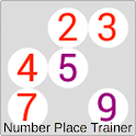 Number Place Trainer icon