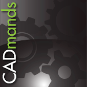 CADmands AutoCAD Home Widget