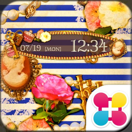 浪漫珠寶 for[+]HOME 個人化 App LOGO-APP試玩