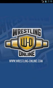 Wrestling-Online.com News - screenshot thumbnail