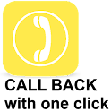 Disconnect & CALL BACK  + icon