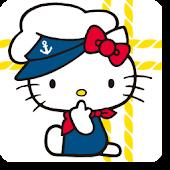 HELLO KITTY Theme44