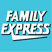 Family Express Store Finder