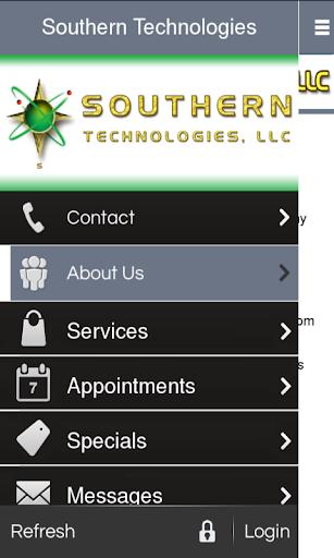 Southern Technologies LLC
