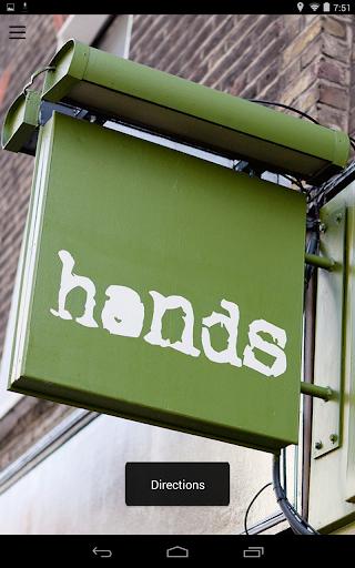 Hands Hair Salon