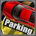 Parking Car HD icon