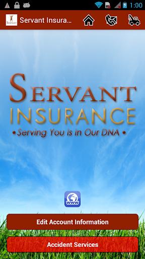 Servant Insurance Services