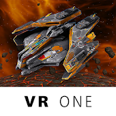 VR ONE Spaceflight