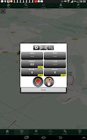Screenshot of SityTrail World