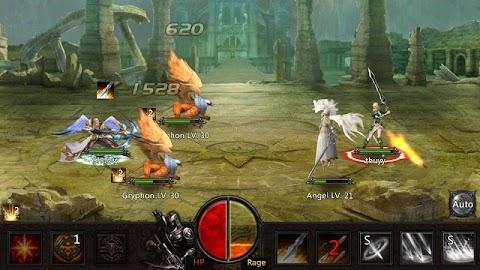 Wartune: Hall of Heroes Screenshot 33