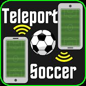 Teleport Soccer (Football)