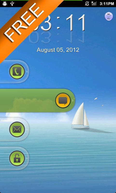 MLT - LS SGT Android Free - screenshot