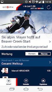 ski weltcup alpin