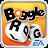 BOGGLE FREE logo