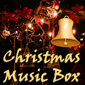 Music Box Xmas icon