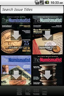 The Numismatist - screenshot thumbnail