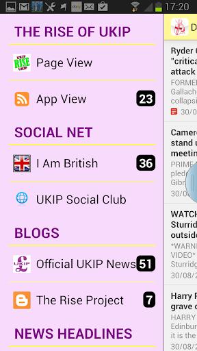 UKIP: The Rise of UKIP
