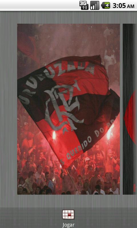 Flamengo - Músicas da Torcida- screenshot