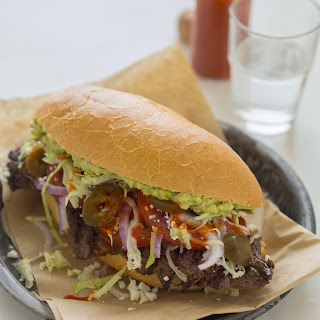 Mexican Torta Meat Recipes.