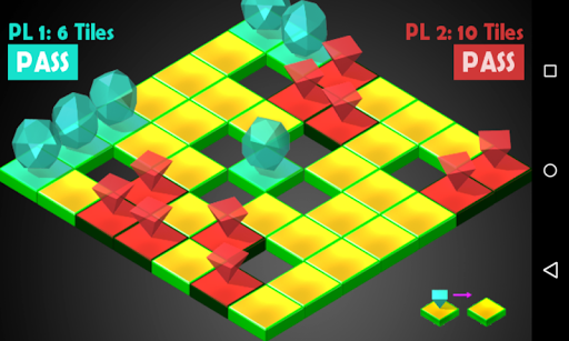 Tile Wars 3D